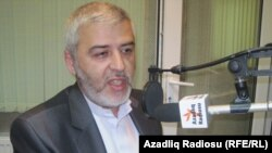 İlahiyyatçı Hacı Mirmehdi Seyidhüseyni