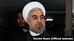 Хәсән Рухани
