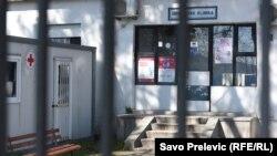 Klinika za infektivne bolesti u Podgorici