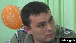 Шамил Казаков