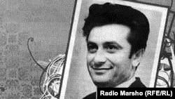 Нохчийн поэт Дикаев Мохьмад (1941-1979)