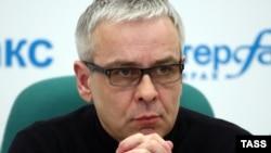 Бывший сотрудник российских спецслужб Дмитрий Ковтун.