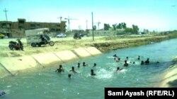 نهر خريسان