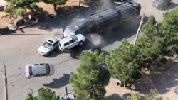 Fast And Furious 9 Stunts Spotted On Georgian Roads