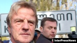 French Foreign Minister Bernard Kouchner is hosting the conference