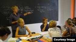 Škola po ruskom planu i programu: Dukley Academy - Center of Continued Education in Montenegro u Budvi