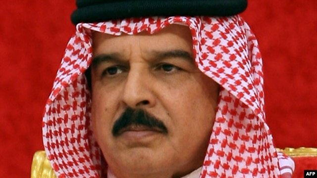 Bahrain's monarchy, led by King Hamad bin Isa al-Khalifa, has kept a firm grip on the country's affairs.