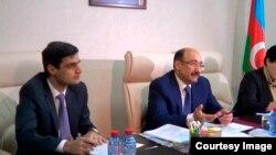 Əbülfəz Qarayev, Astara