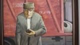 Депортація кримських татар. Ілюстрація