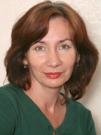 Natalya Estemirova (Courtesy Photo)