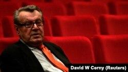 Милош Форман 2009-жылы Карловы Вары кинофестивалына катышкан.