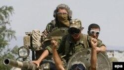 Не все российские солдаты, воевавшие на Кавказе, получили заработанные деньги