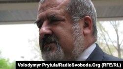 Один з лідерів Меджлісу Рефат Чубаров