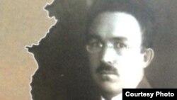 Әхмәтзәки Вәлиди (1890-1970)
