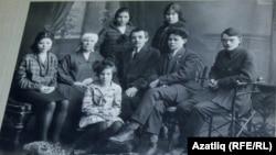 Муса Бигиев архивыннан