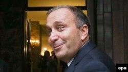 Шефот на полската дипломатија Гжегож Шчетина