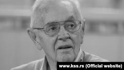Košarkaš Bora Stanković