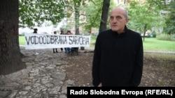 Politika se mora povući iz komunalnih preduzeća: Anes Podić