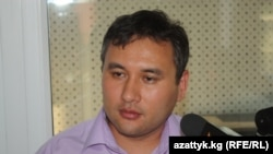 Азамат Акелеев