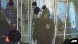 Подозреваемый в убийстве двух человек в Копенгагене.