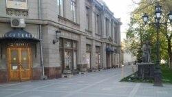 Объявили антракт: почему закрывают Крымский драмтеатр?