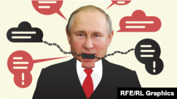 The Annotated Putin: 'State Of The Nation' Dissected