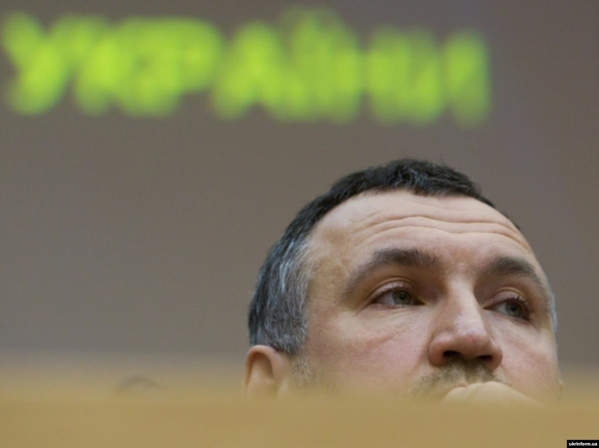 Суд отменил постановление ЦИК, которая сняла Кузьмина с выборов в Раду – адвокат