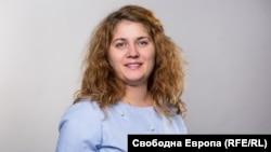 Веселина Йорданова