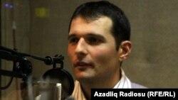 Adnan Hacızadə