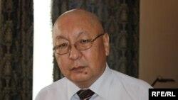 Эмилбек Каптагаев.
