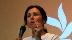 Interviul dimineții: Loretta Handrabura (Clubul politic al femeilor 50/50)