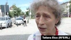Svetlana Chetrușca