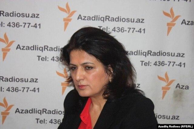 Naima Qəhrəmanova