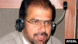 خروتی: جرم به وقت مربوط نشود که پیش از سال ۲۰۰۱ یا بعد از ۲۰۰۱ کسی که در افغانستان ناقض حقوق بشر است باید مجازات شود.