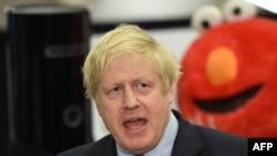 Європейський союз вперше полишає членська країна – очікується, що прем'єр-міністр Британії Борис Джонсон виведе свою країну з ЄС наприкінці січня