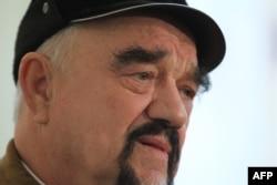 Igor Smirnov în 2010