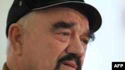 Игорь Смирнов в 2010 году