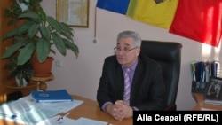 Alexandru Ciuvaga