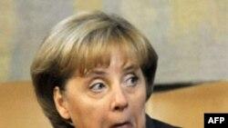 "Ангела Меркел идораси: ""Иноятов Берлинда? Бундан мутлақ хабаримиз йўқ!!! """