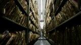Arhivele Stasi la Berlin