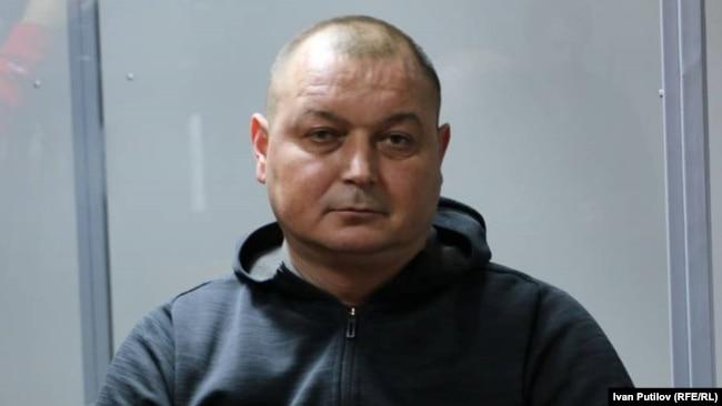 Володимир Горбенко