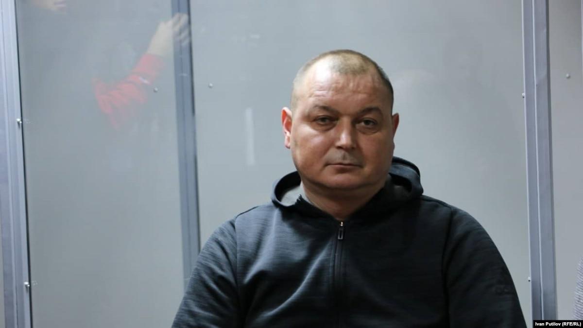 Капітан керченського судна «Норд» не з'явився на засідання суду у Києві