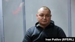 Vladimir Gorbenko Kyiv mahkemesinde