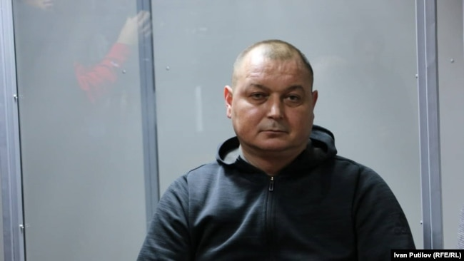 Владимир Горбенко