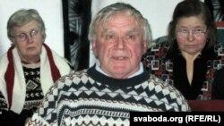 Васіль Якавенка