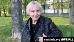 Раіса Баравікова