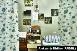 Поликлиника в Шимске