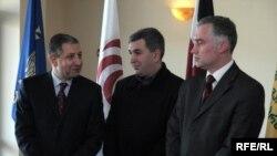 6 политических партий сегодня огласили конкретные даты предварительных выборов, которые пройдут по всей Грузии