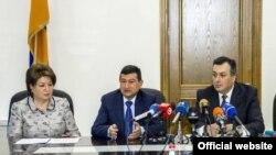 ԼՂ մշակույթի նախարար․ Ղարաբաղն ու Հայաստանը միասնական մշակութային դաշտի մեջ են
