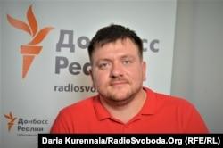 Денис Попович, журналист